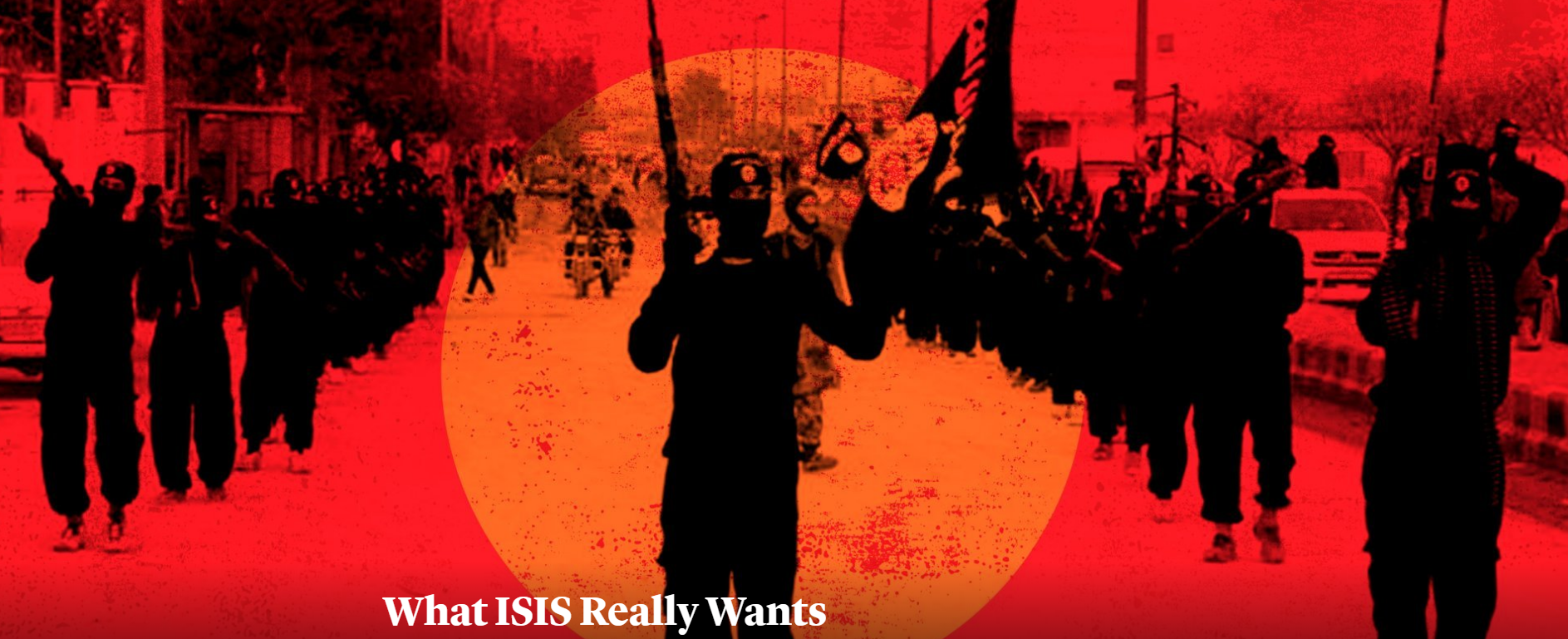 ISIS: Intellectual Roots and the Question of Religious Authenticity
