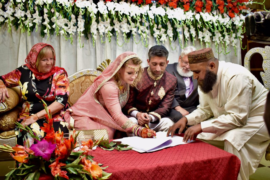 American muslim marriage site