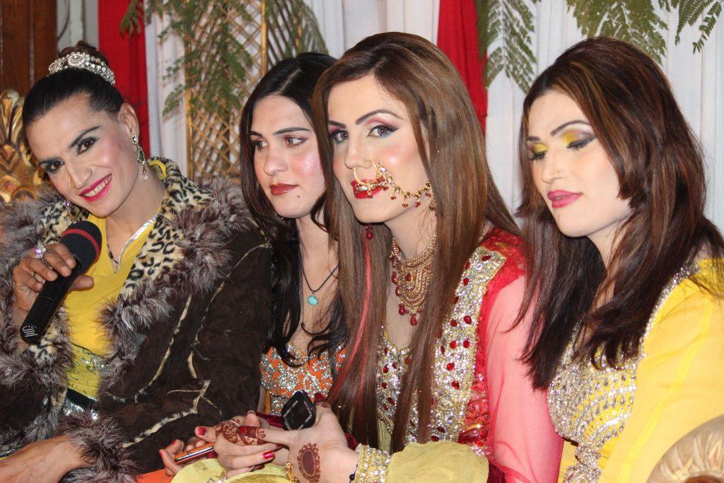 Pakistan's Transgender Revolution