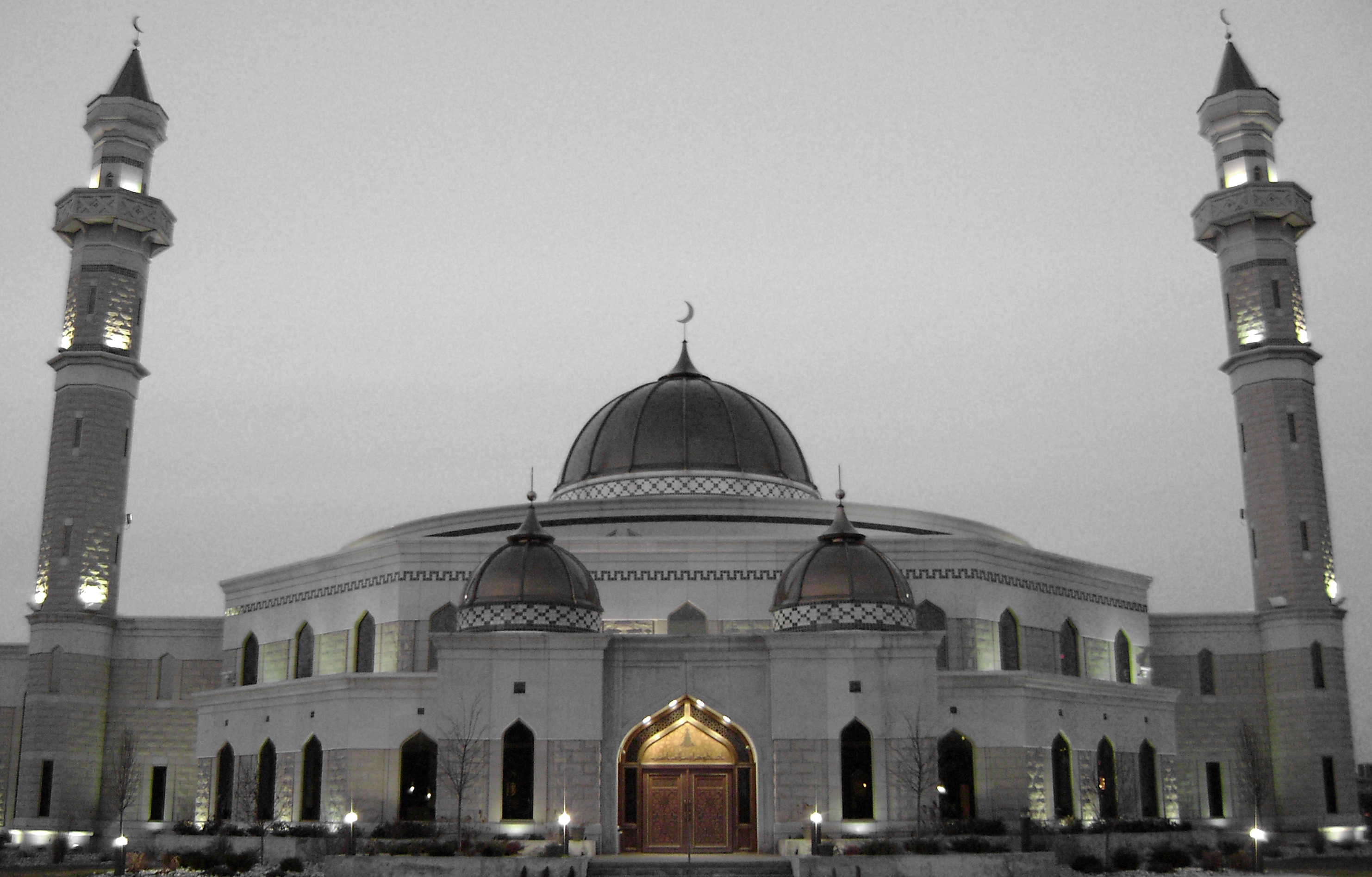 How Mosques Are Self-Empowering Against Hate This Ramadan